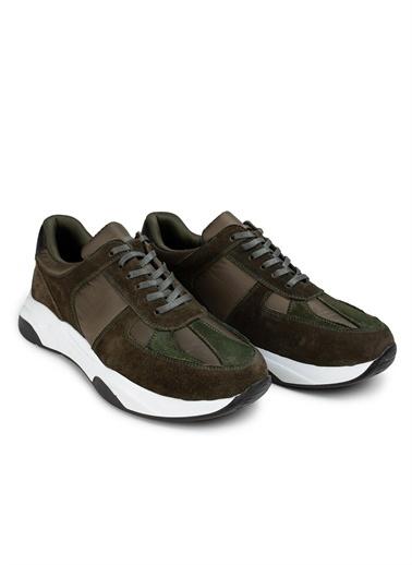 Deery Sneakers Haki